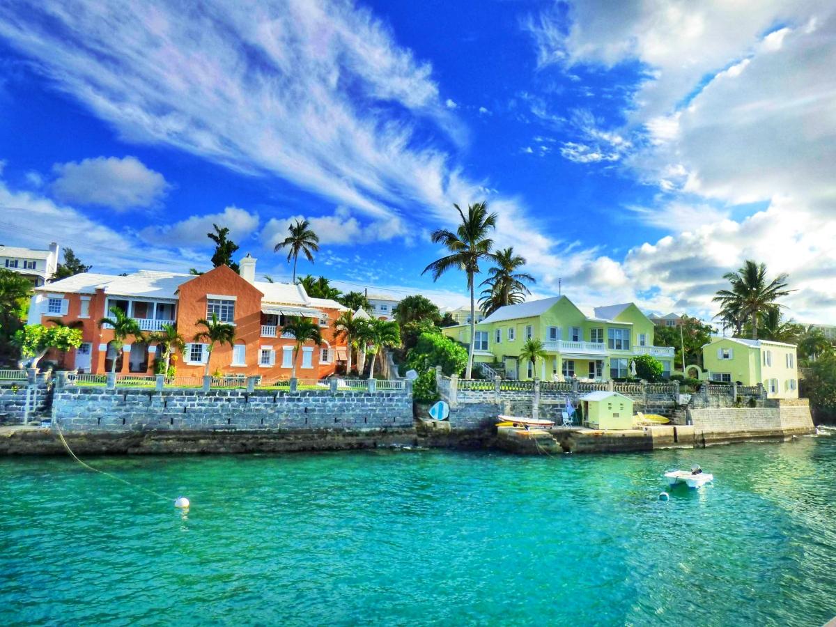 Bermuda Gezi Rehberi ve Bermuda gezilecek yerler