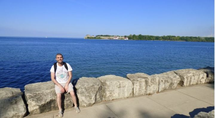 Niagara on the lake ontario Canada