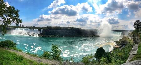 Niagara Şelalesi Niagra Falls Rehberi