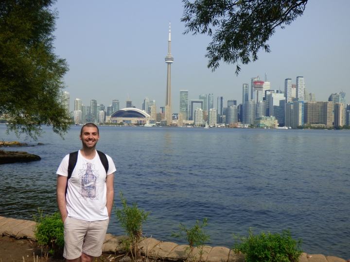 Toronto Adalari Toronto Islands